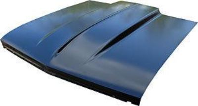 """Buy Auto Metal Direct 300-3466-2 2"""" Cowl Induction Hood motorcycle in Delaware, Ohio, US, for US $431.96"""
