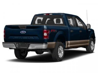 2019 Ford F-150 XLT (Blue Jeans Metallic)