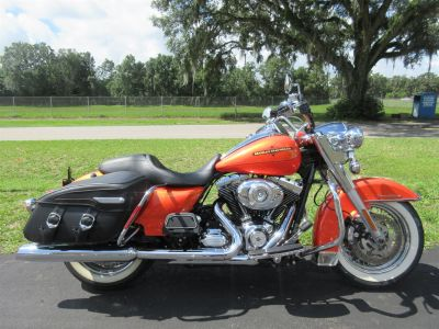 2012 Harley-Davidson Road King Classic (Multicolor)