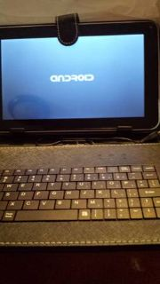 Tablet 9  JELLY  BEAN 4.1.     FREE KEYBOARD