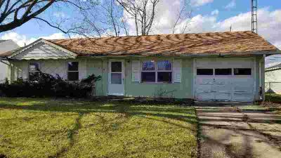 509 Layne Drive Dunkirk, Check out this Three BR One BA home