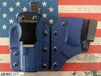 For Sale: Custom Kydex Holster for Glock 19