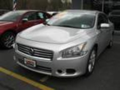 Used 2012 NISSAN MAXIMA For Sale