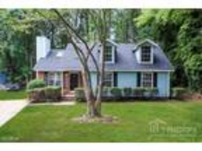 Three BR One BA In Charlotte NC 28215
