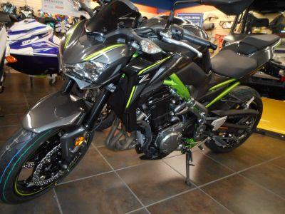 2017 Kawasaki Z900 Sport Motorcycles Belvidere, IL