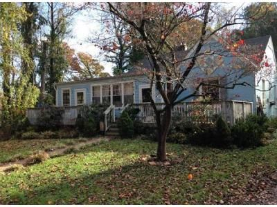 4 Bed 2 Bath Foreclosure Property in Martinsville, VA 24112 - Letcher Ct