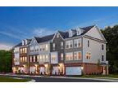 The Astoria by Pulte Homes: Plan to be Built