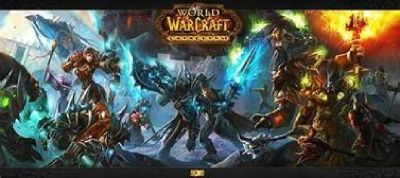 58% INCREASE IN WORLD OF WARCRAFT GOLD