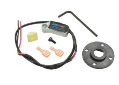ELECTRONIC IGNITION KIT,009 DISTRIBUTOR