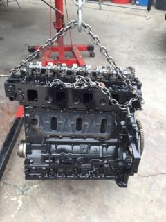 Buy ISUZU NPR & NQR NEW, BRAND NEW ENGINE 4HE1 And 4HK1 DIESEL ENGINE motorcycle in Harbor City, California, United States