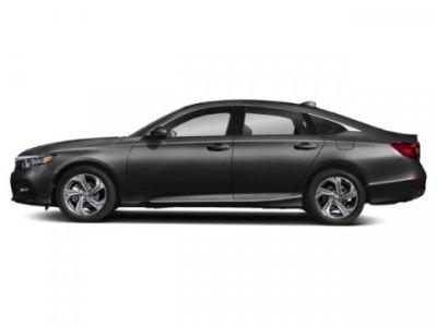 2019 Honda ACCORD SEDAN EX-L 2.0T (Crystal Black Pearl)