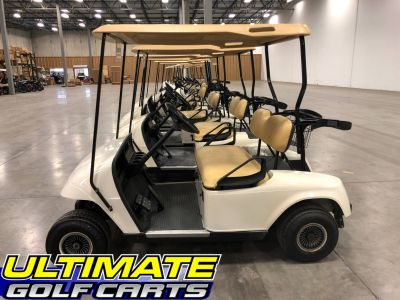 2007 E-Z-Go TXT Gas Powered Golf Carts Otsego, MN