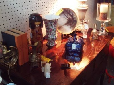 Vintage and Antiques; Collectibles (Eatonton)