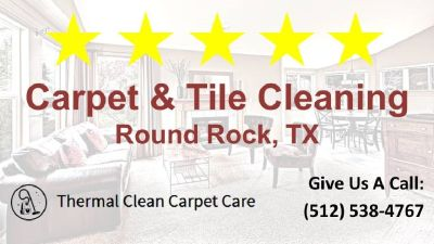 Free Carpet Cleaning Estimate Residential & Commercial