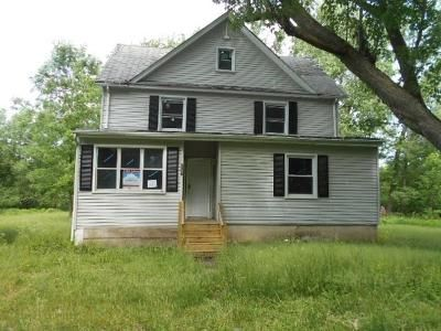 3 Bed 1 Bath Foreclosure Property in Batavia, NY null - Dorman Rd
