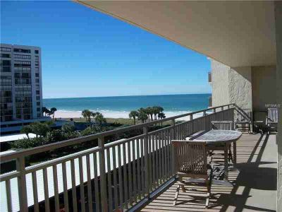 1430 Gulf Boulevard #405 Clearwater Beach Two BR