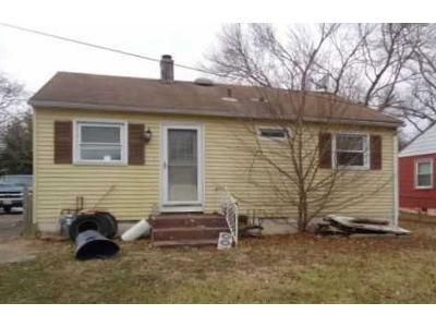 2 Bed 1 Bath Foreclosure Property in Elkton, MD 21921 - Friendship Rd