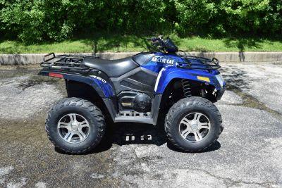 2012 Arctic Cat 450i GT ATV Utility Wauconda, IL
