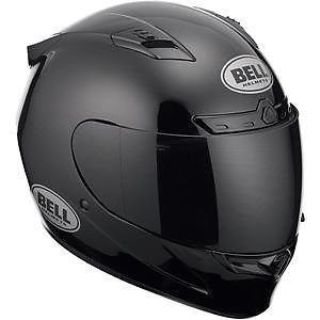 Buy Bell Vortex Gloss Black Solid Full-face Motorcycle helmet X-Small motorcycle in South Houston, Texas, US, for US $179.95