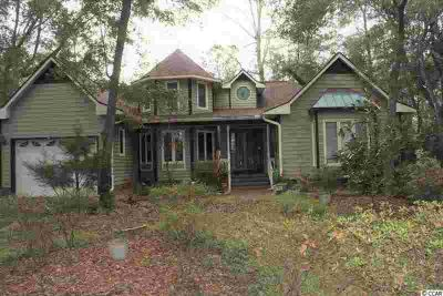 891 Old Bridge Rd. Myrtle Beach, Low country Four BR