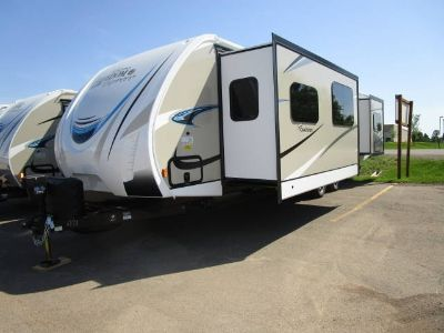2019 Coachmen Rv Freedom Express Liberty Edition 321FEDSLE