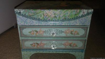 Jewelry Box (new)
