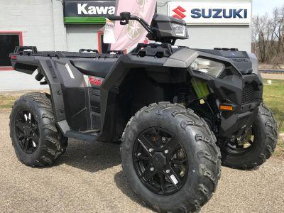 2018 Polaris Sportsman 850 SP Utility ATVs Brilliant, OH