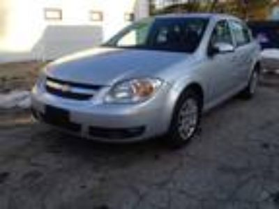 Used 2009 CHEVROLET COBALT For Sale