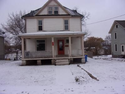 3 Bed 1 Bath Foreclosure Property in Owatonna, MN 55060 - N Oak Ave