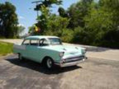 1957 Chevrolet Bel Air/150/210 Business Man
