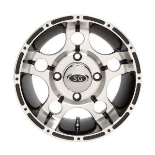 Find Super Grip Super Grip 12X7 Golf Car Wheel - 12-7CS440-BM motorcycle in Marion, Iowa, United States, for US $78.44