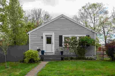 305 Water Street EXETER, Adorable Two BR ranch sits