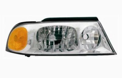 Find Lincoln Navigator Blackwood - RH Headlight 98-02 motorcycle in Seattle, Washington, US, for US $131.99