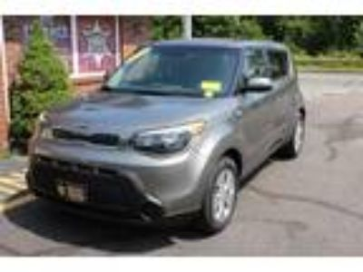 Used 2016 KIA SOUL For Sale