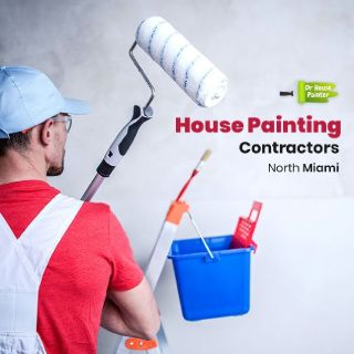 House Painting Services – Professional Painters in Miami