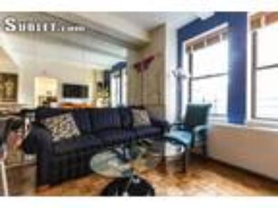 One BR 2.5 BA In New York NY 10019