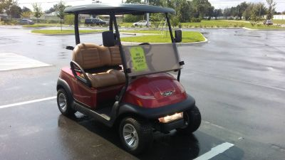 2014 Club Car Precedent i2 Electric Golf Golf Carts Lakeland, FL