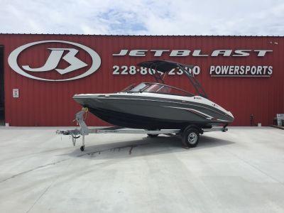 2019 Yamaha AR195 Jet Boats Gulfport, MS