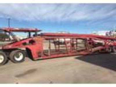 2003 Sun Valley Trailers 8-Car-Hauler Trailer in Tucson, AZ