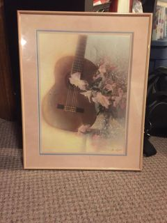 Guitar Picture