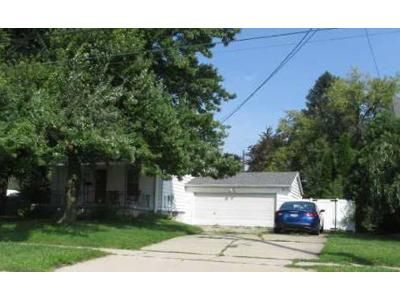 3 Bed 1 Bath Foreclosure Property in Toledo, OH 43614 - Glanzman Rd
