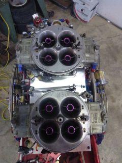TRE 1250 Carbs