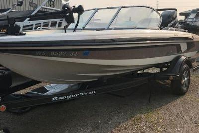 2011 Ranger 186 VS