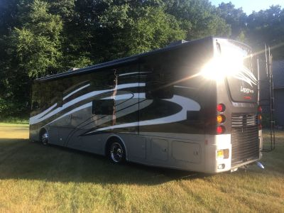 2014 Forest River LEGACY 340BH