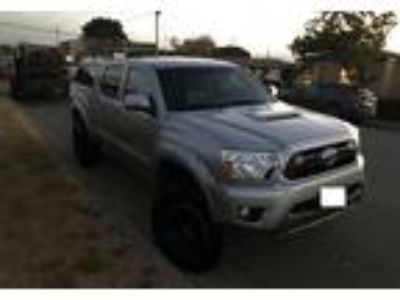 2015 Toyota Tacoma Truck in Fort Bragg, CA