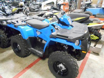 2016 Polaris Sportsman 570 EPS Utility ATVs Belvidere, IL