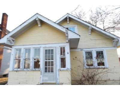Foreclosure - Birch Ave S, Maple Lake MN 55358