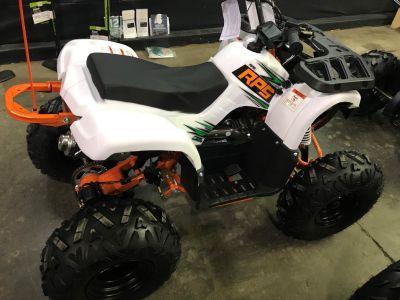 2018 KR UR125 ATV Kids ATVs Pikeville, KY