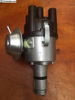 Restored Distributor w/NOS Vac Bosch 113905205P