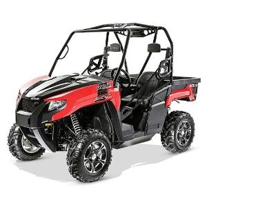 2015 Arctic Cat Prowler 700 XT EPS Side x Side Utility Vehicles Francis Creek, WI